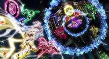 Senki Zesshou Symphogear GX S01 - Ep05  5 HD Watch
