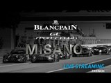 Main Race - Misano Blancpain GT Sports Club 2018 - FRENCH