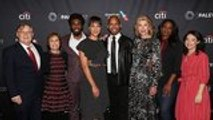 Season 3 of 'Good Fight' Will Delve Further Into Political and Cultural Realities   THR News