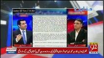 Rauf Klasra Made Criticism On Asad Umar And Shahzad Akbar