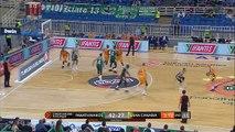 Basketball Euroleague Panathinaikos