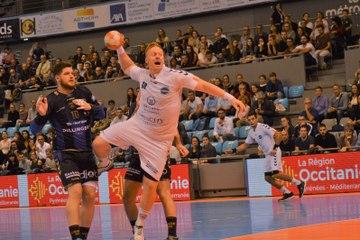 Toulouse-Dunkerque, le résumé | J07 Lidl Starligue 18-19
