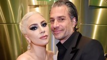 Who is Lady Gaga's fiance, Christian Carino?