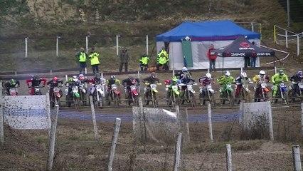 Championnat de France de motos anciennes