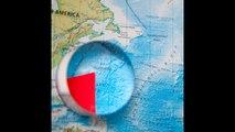 Misterio del Triángulo de la Bermudas
