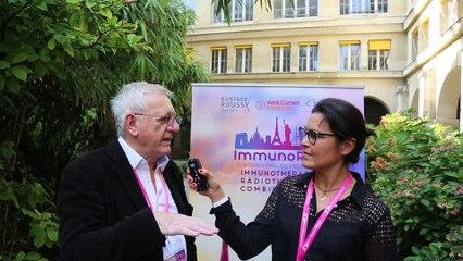 3e Conférence mondial Immnunorad organisée à Paris