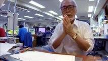Never-Ending Man- Hayao Miyazaki