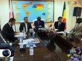 ORTM/Ouverture de la 9ème session du comite mixte Japon-Mali 2018