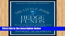 The Little Book of Hedge Funds (Little Books. Big Profits)