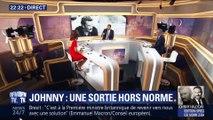 """""""Mon pays c'est l'amour"""": Une sortie hors norme"""