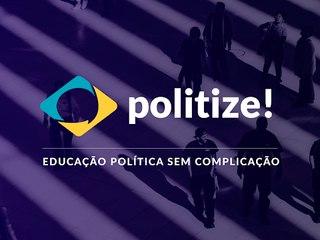 AULÃO Politize!: arrase no ENEM em 2018!