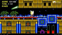 Why is Sonic the Hedgehog 2 the best Sonic game? — Games to Play Before You Die