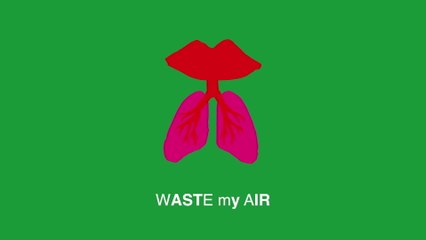 Sophie and the Giants - Waste My Air