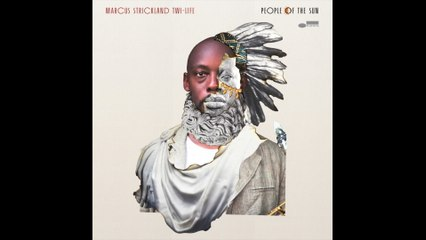 Marcus Strickland Twi-Life - On My Mind