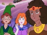 Dungeons & Dragons S02E02   The Treasure of Tardos