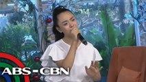 """UKG: Sheena Belarmino sings """"Dadalhin"""""""