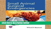 Best product  Small Animal Surgical Emergencies