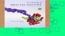Library  Textbook of Biochemistry with Clinical Correlations