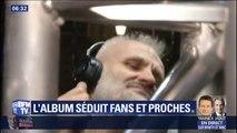 """""""Il nous a laissé un si beau cadeau"""", l'émotion des fans à la découverte de l'album posthume de Johnny"""