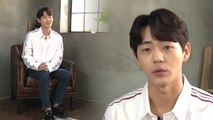 [Showbiz Korea] Interview with actor Shin Jae Ha(신재하) who becomes one with all of his characters