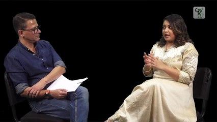 SAY IT WITH KABIRA | Episode 1 | Kabir Sadanand | Tanushree Dutta