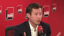 """François-Xavier Bellamy : """"Demeurer, c'est sauver ce qui doit l'être (...). On veut tous faire des progrès, mais il y a un mirage au sens où l'on croit que tout changement est un progrès"""""""