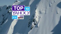 TOP 10 N°54 EXTREME SPORT - BEST OF THE WEEK - Riders Match
