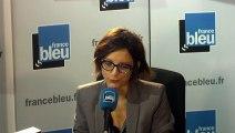 Se baigner dans la Seine : Célia Blauel, adjointe à la maire de Paris chargée de l'environnement, invitée de France Bleu Paris