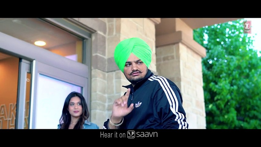 JATT DA MUQABALA Video Song _ Sidhu Moosewala _ Snappy _ full video song