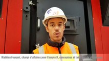 Briançon : La future chaufferie bois a reçu ses deux chaudières
