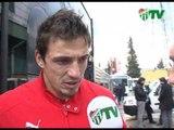 Bursaspor Daha Çok İstedi (31.01.2010)