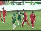 Bursaspor 2 - 1 Boluspor (06.04.2010)