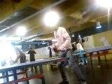 nathan gagnant au ping pong
