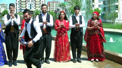 Hozan Muzaffer Gırani 2019 yeni  (Official Video)