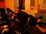 interview de Gobus et Psiko des radiations sur Radio G N°3
