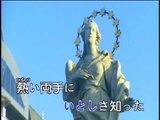 【HD】日本演歌熱唱(12)_別れの夜明け (黎明的離別)_(伴奏)MV
