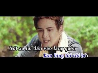 [Karaoke] Bạn Lòng - Hồ Quang Hiếu - Beat Gốc