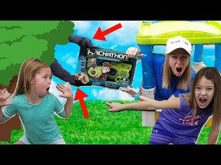The Toy Master Strikes EVERYWHERE !!!
