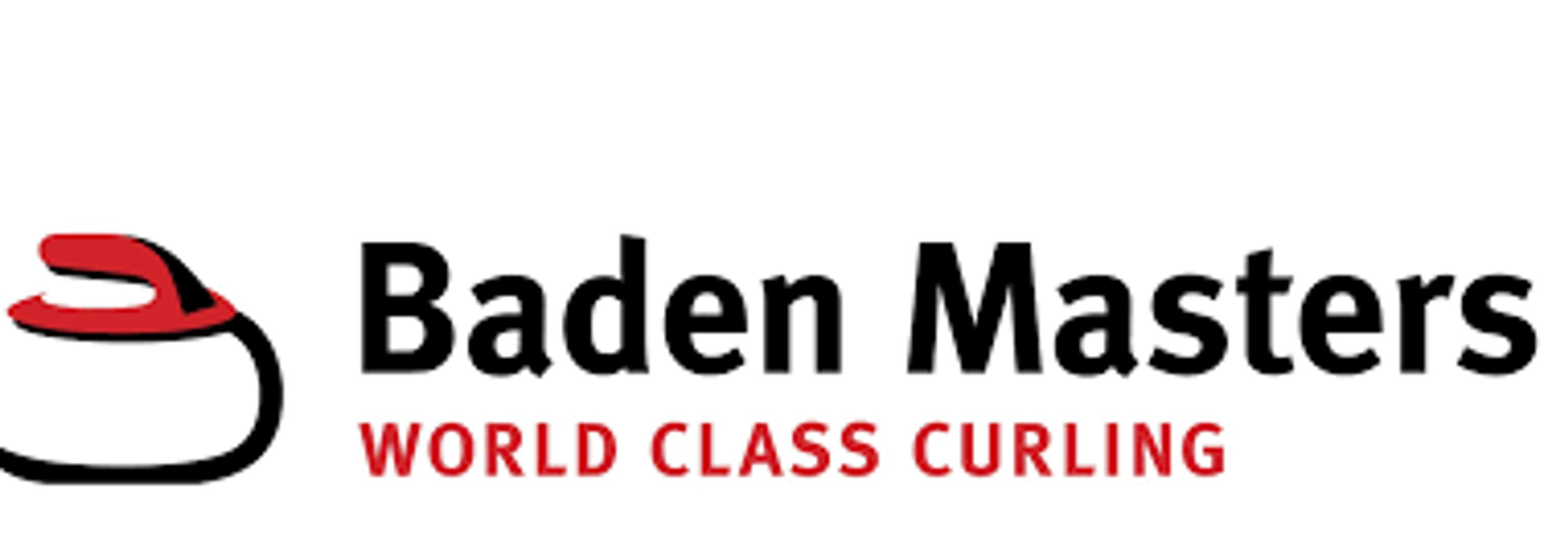 World Curling Tour, Baden Masters 2019