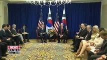 South Korea, U.S. not seeing eye-to-eye on North Korea: WSJ