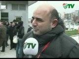 Bursaspor Yenerse Lider Olacak (10.03.2010)