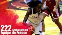 Académie du Basket - Nathalie Lesdema