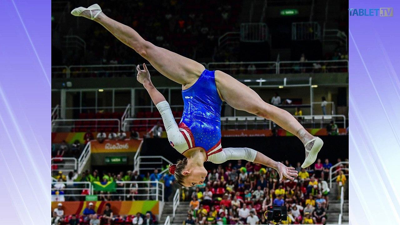 Gymnastka MOKOŠOVÁ si aj poplakala: Po životnej sezóne musí oželieť MS