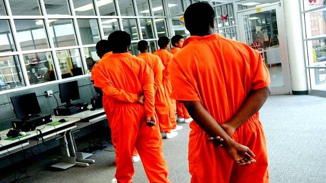 California to grant parole to nonviolent third-strike criminals
