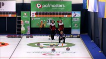 World Curling Tour, PAF Masters 2018, Team Jansen (FIN) vs Team Fellmann (SUI)