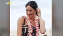 The Product Meghan Markle Attributed for Her Bouncy Hair Gets Sales Bump Amid Royal Tour