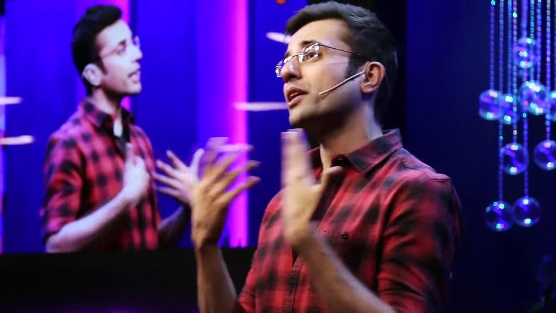 Sandeep Maheshwari  motivational video