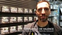 Valence : fnac : Les vinyles du dernier album de Johnny Hallyday déjà en rupture de stock