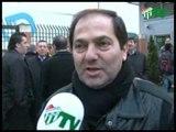 Bursaspor Umduğundan Çok Rahat Bir Galibiyet Aldı (10.03.2010)