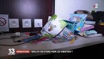 Inondations dans l'Aude : quelles solutions pour reloger les sinistrés ?